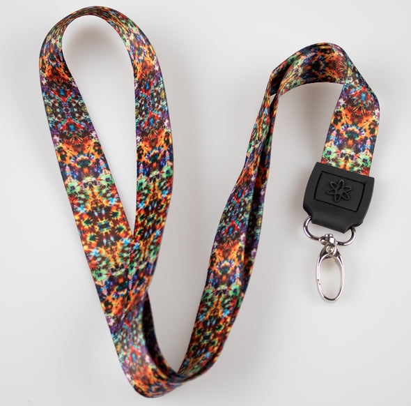 Hawaiian Crunch Lanyard