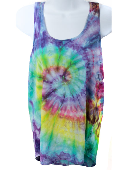 Ladies Original Raceback Tank Top - 2XL