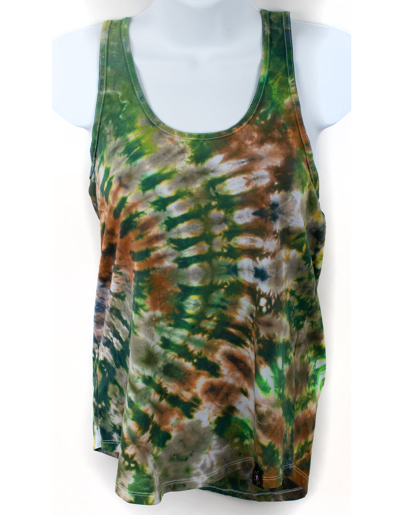 Ladies Original Raceback Tank Top - LG