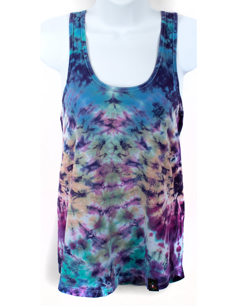 Ladies Original Raceback Tank Top - XL