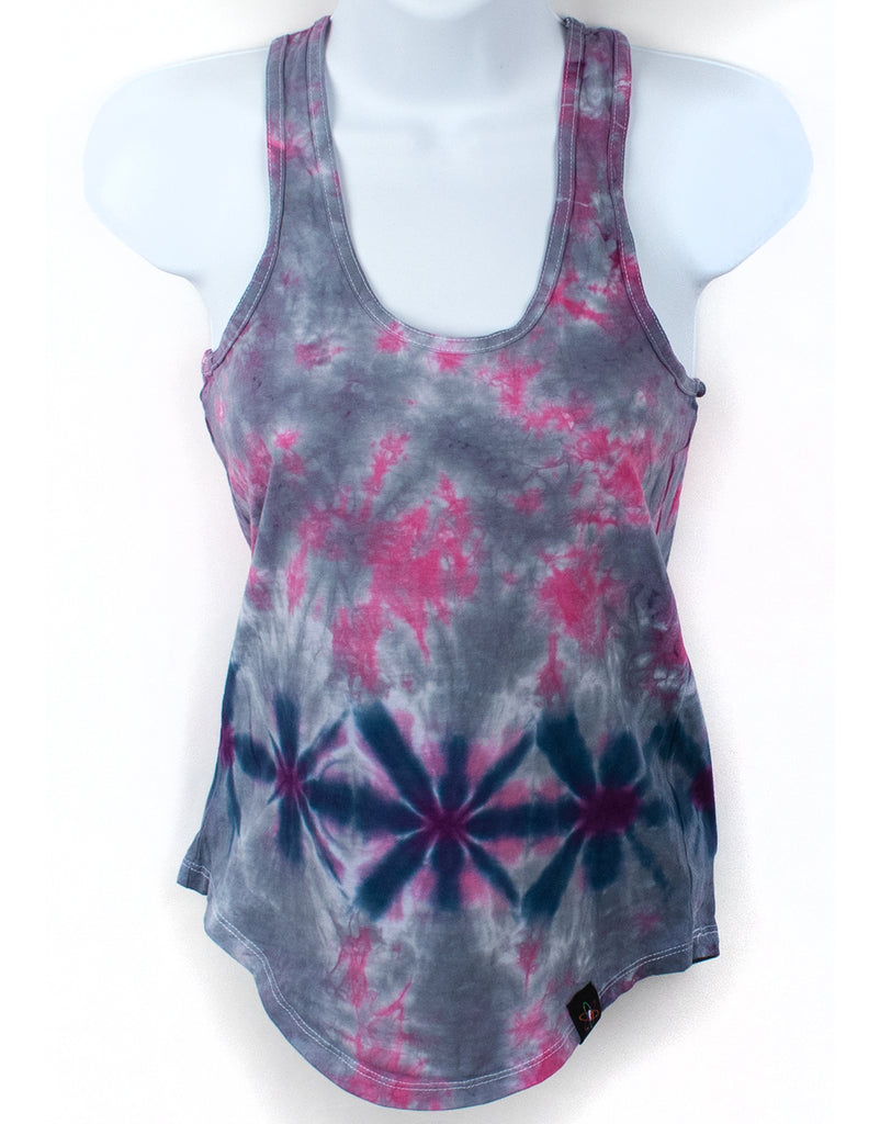 Ladies Original Raceback Tank Top - XS