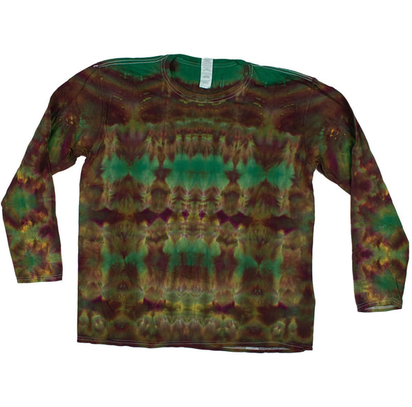 Hugo Dyes Long Sleeve - XL