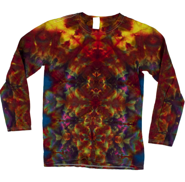 Hugo Dyes Long Sleeve - SM