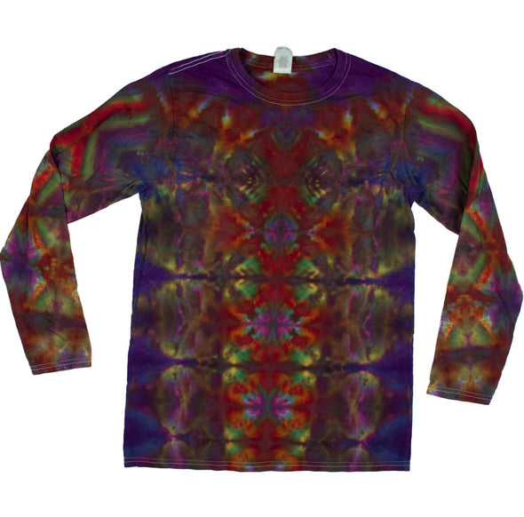 Hugo Dyes Long Sleeve - MD