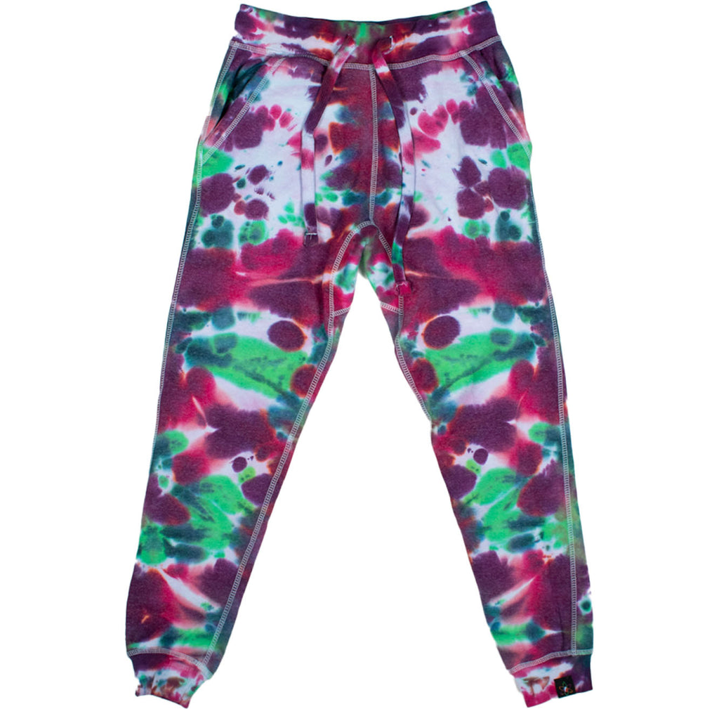 Jammin Fleece Sweatpants - XS