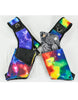 Shinobi Tie-Dye Holster 2 - Paranormal Apparel