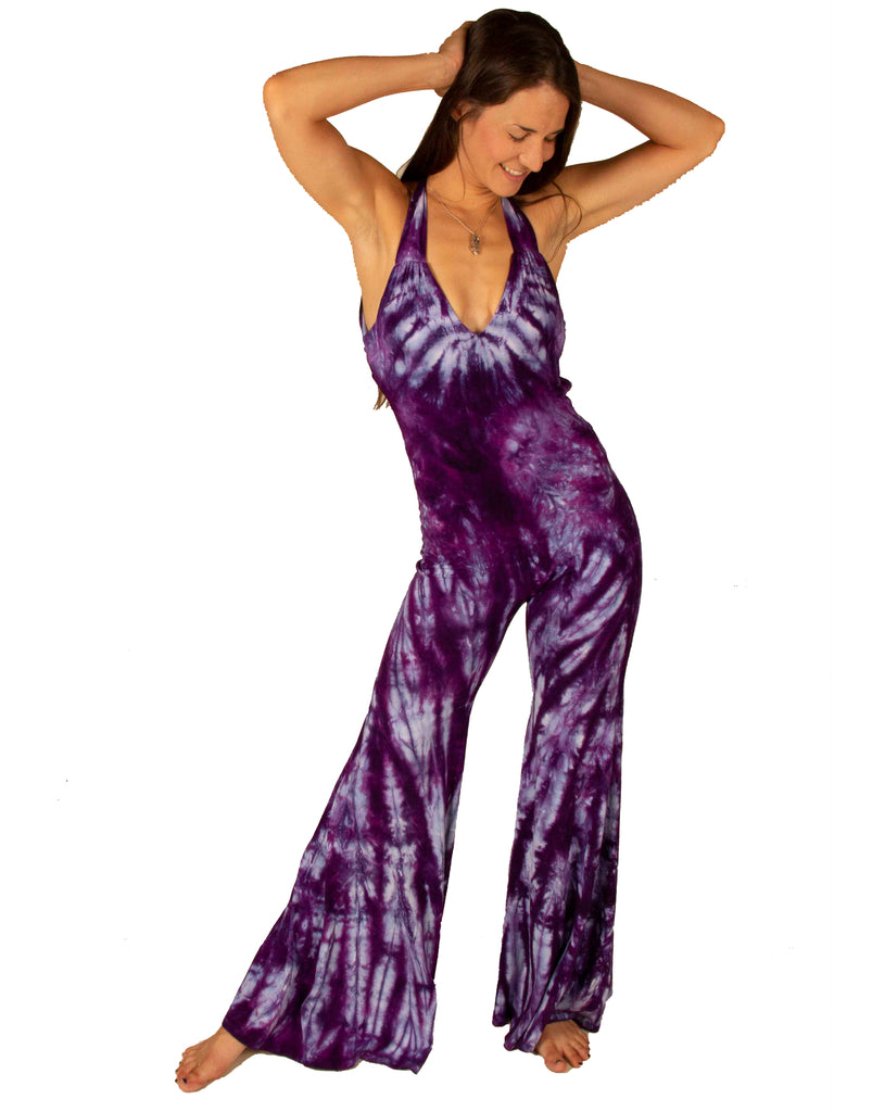 Warrior Within - Tie Dye Tigra Onesie - SM