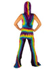 Warrior Within - Katana Sleeveless Onesie - SM
