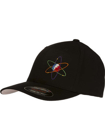 Psychatomic Hat - Black