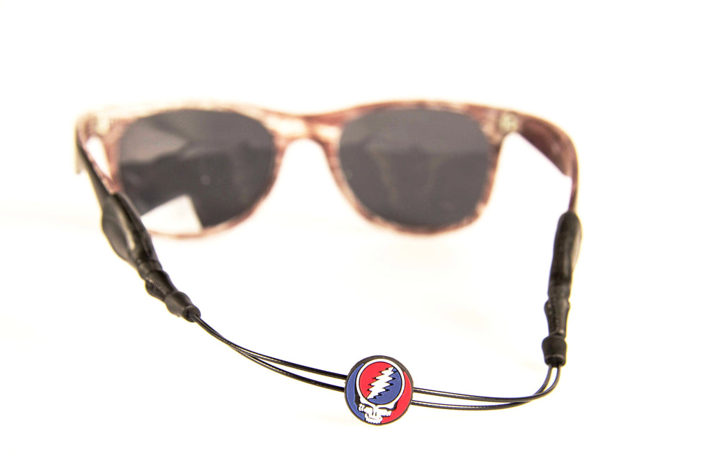 Croakies ARC - Steal Your Face