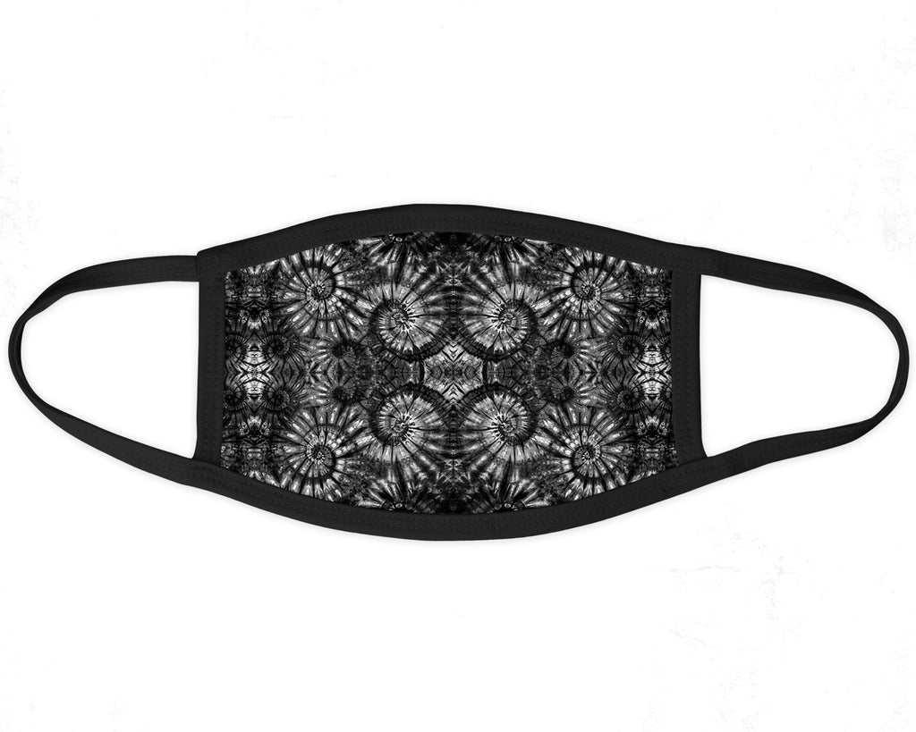 Autumn B/W Eco Face Mask