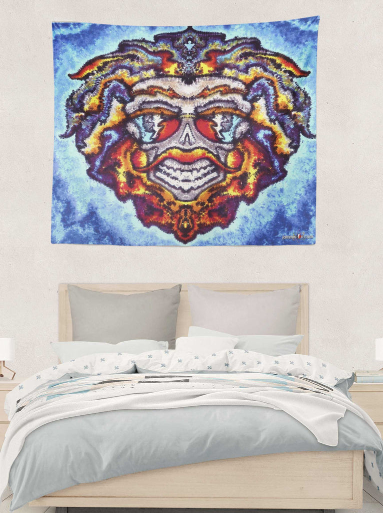 Cool Jerry Tapestry