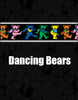 Croakies Suiters - Dancing Bears