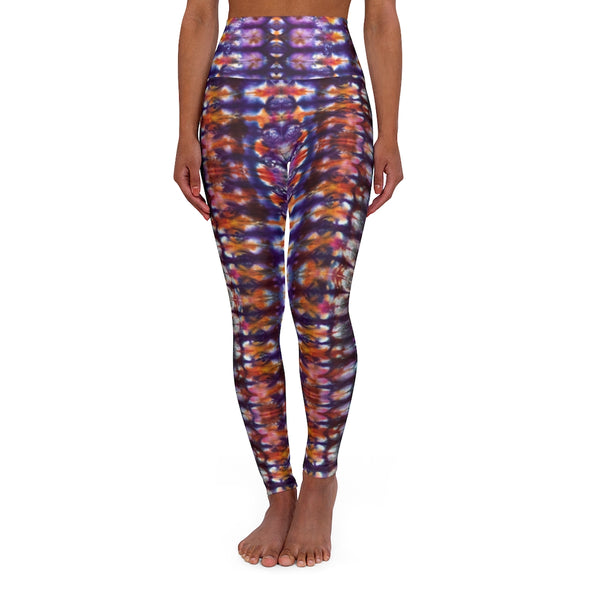 Blood Orange Leggings