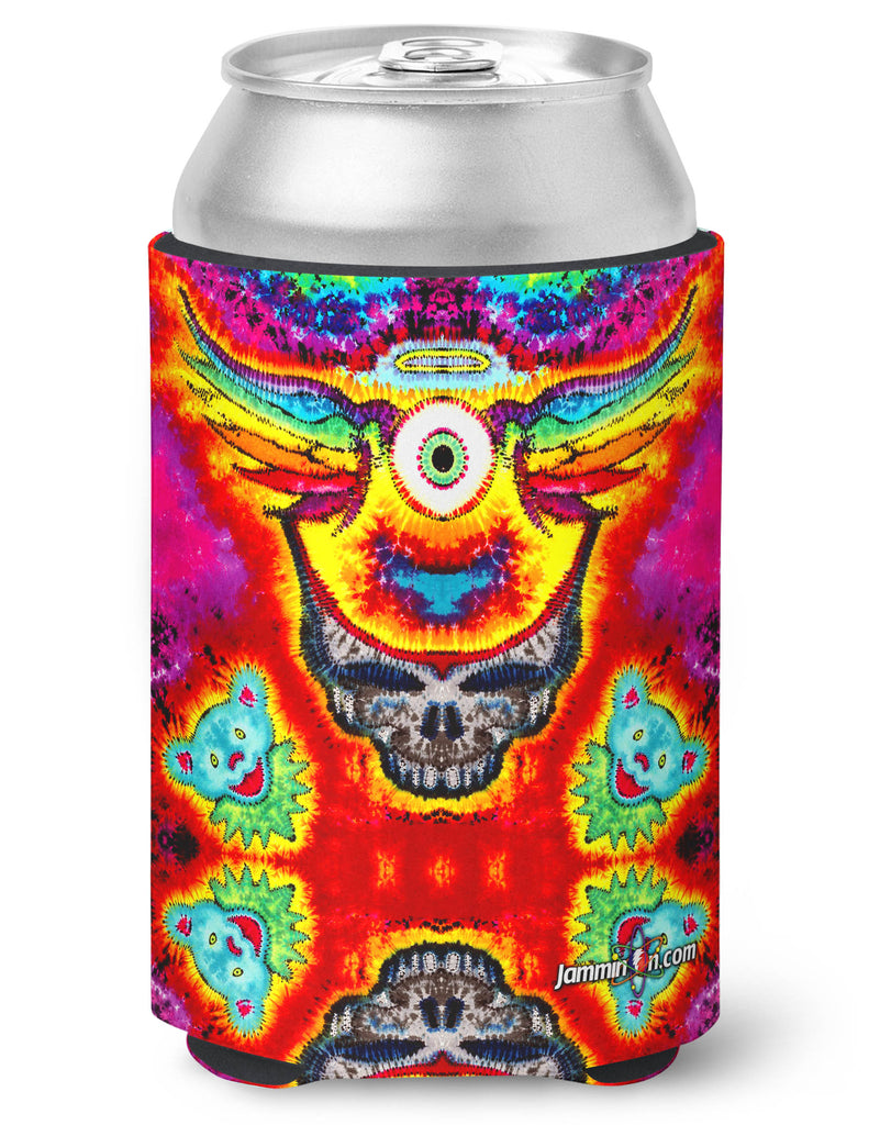 Koozie - Frying Eye