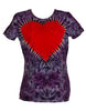 Ladies T-shirt - LOVE