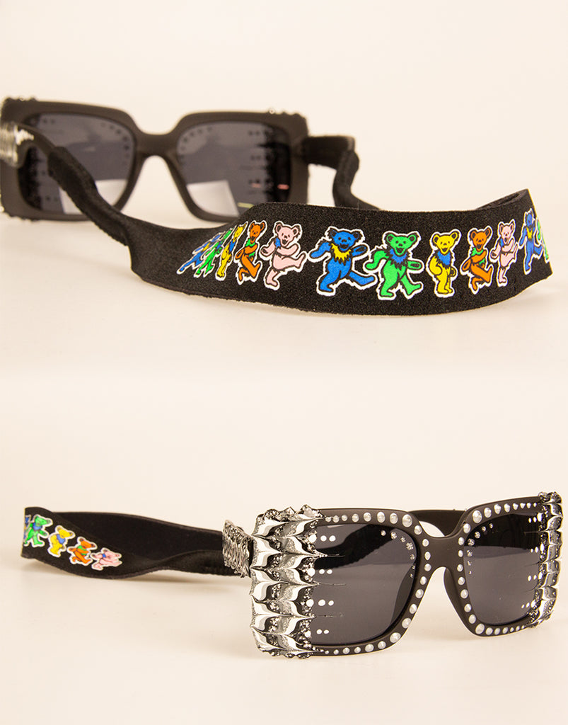 Croakies Original - Dancing Bears