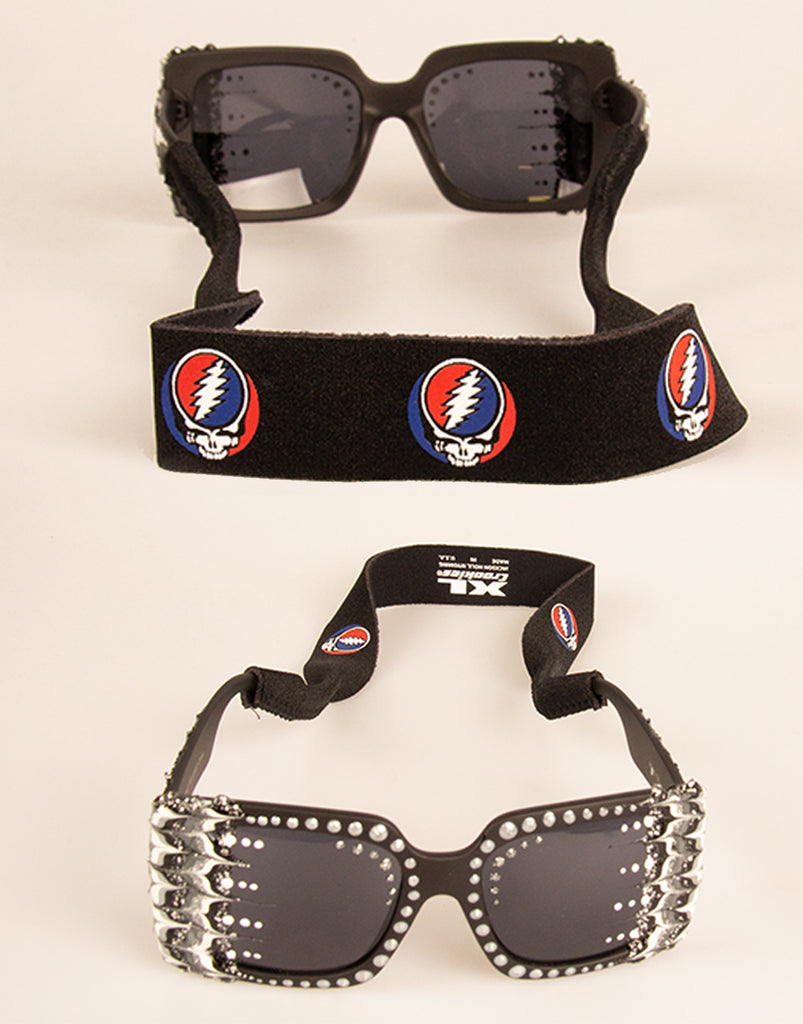 Croakies Original - Steal Your Face