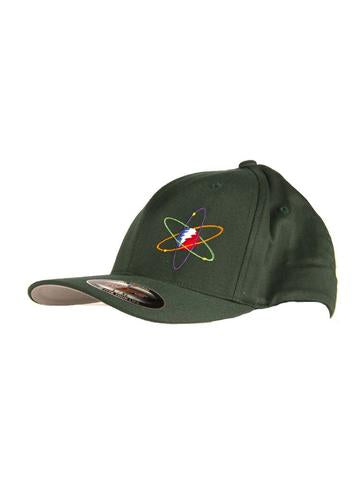 Psychatomic Hat - Green