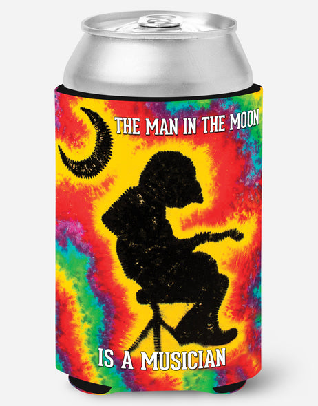 Koozie - Mikey Houser Man in the Moon