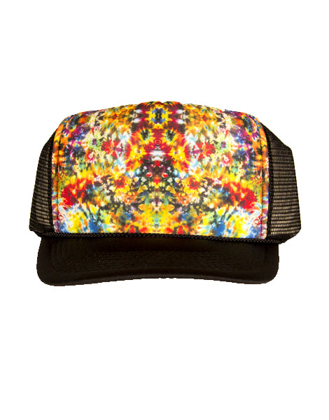 Hawaiian Crunch Trucker Hat
