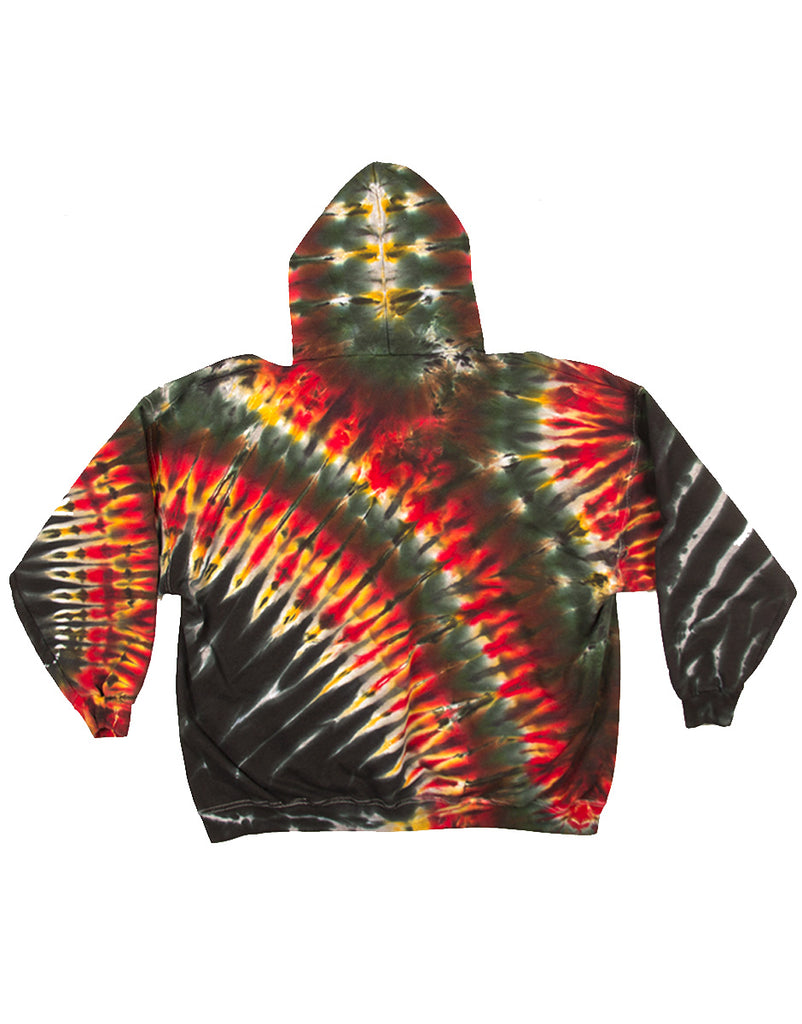 Jammin Hoodie - Extraordinary - 3XL - PULLOVER