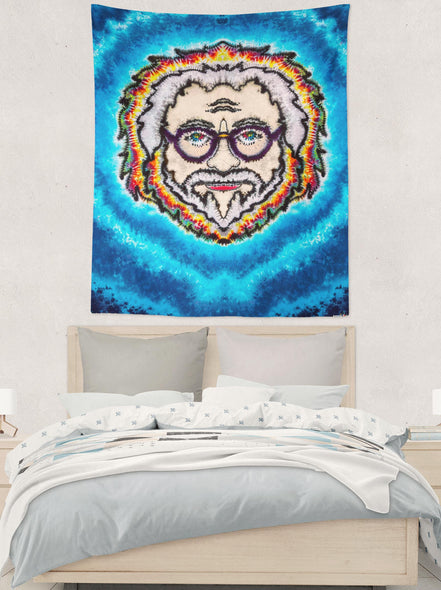 Jammin Jerry Tapestry