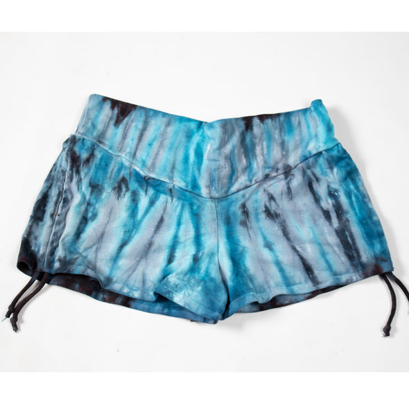 *LOT SALE* Warrior Within Drawstring Shorts - LG
