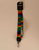 Croakies Lanyard - Haight Ashbury