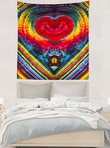 Love Eternal Tapestry