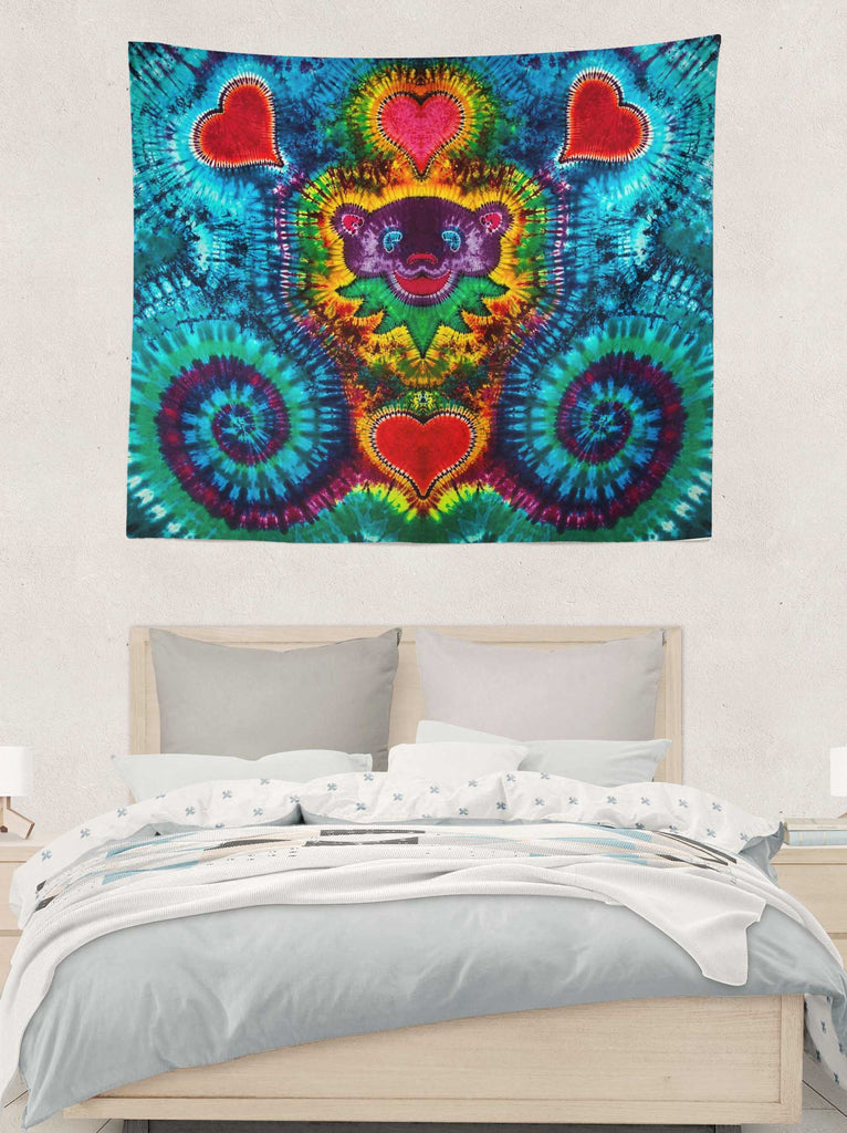 Lovely Bears Tapestry