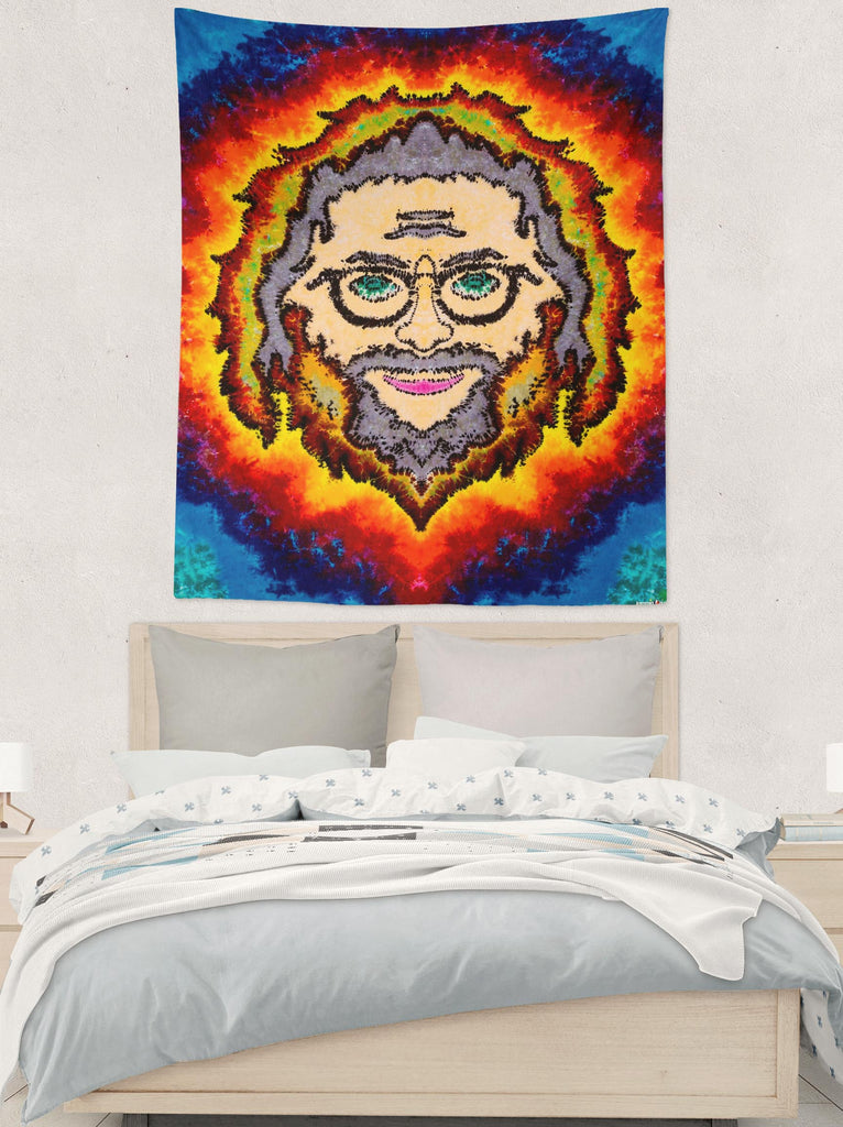 Majestic Jerry Tapestry