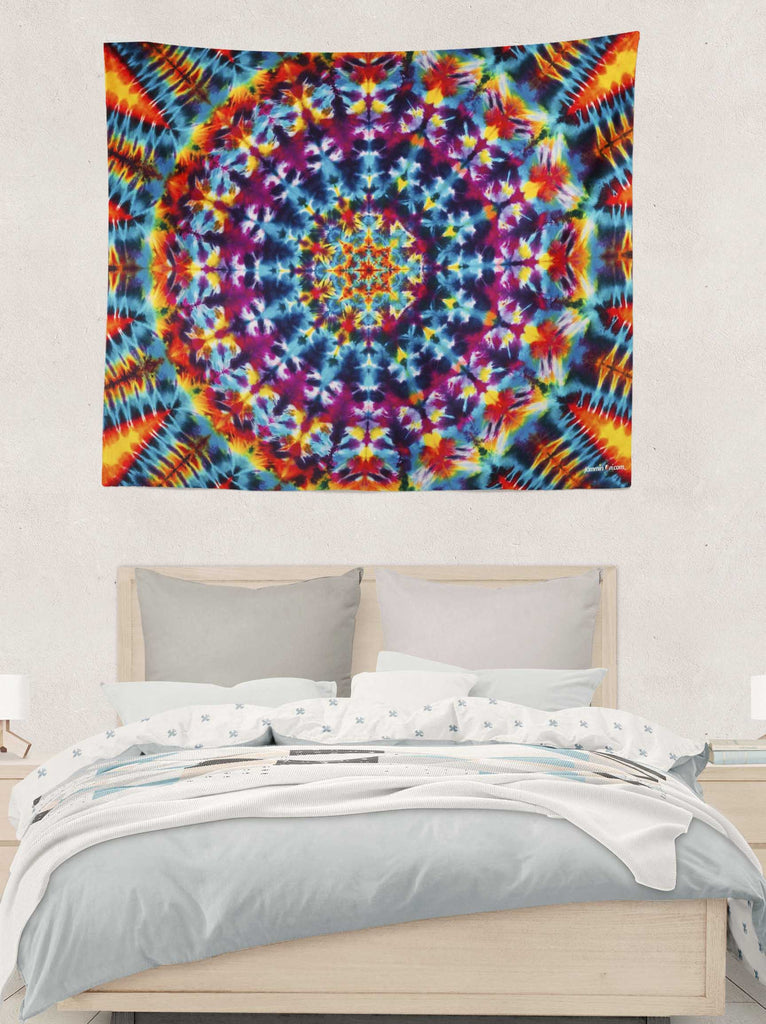 Space Dust Tapestry