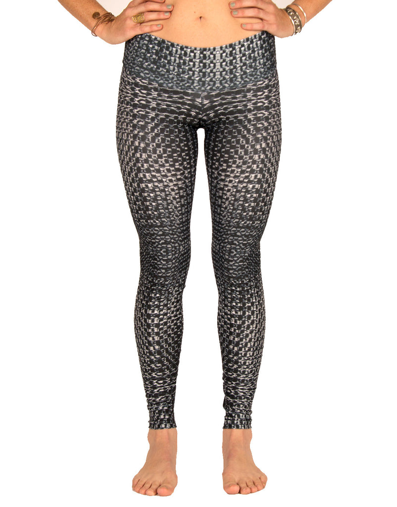 Steel Dragon Legging - Jammin UNO Collection