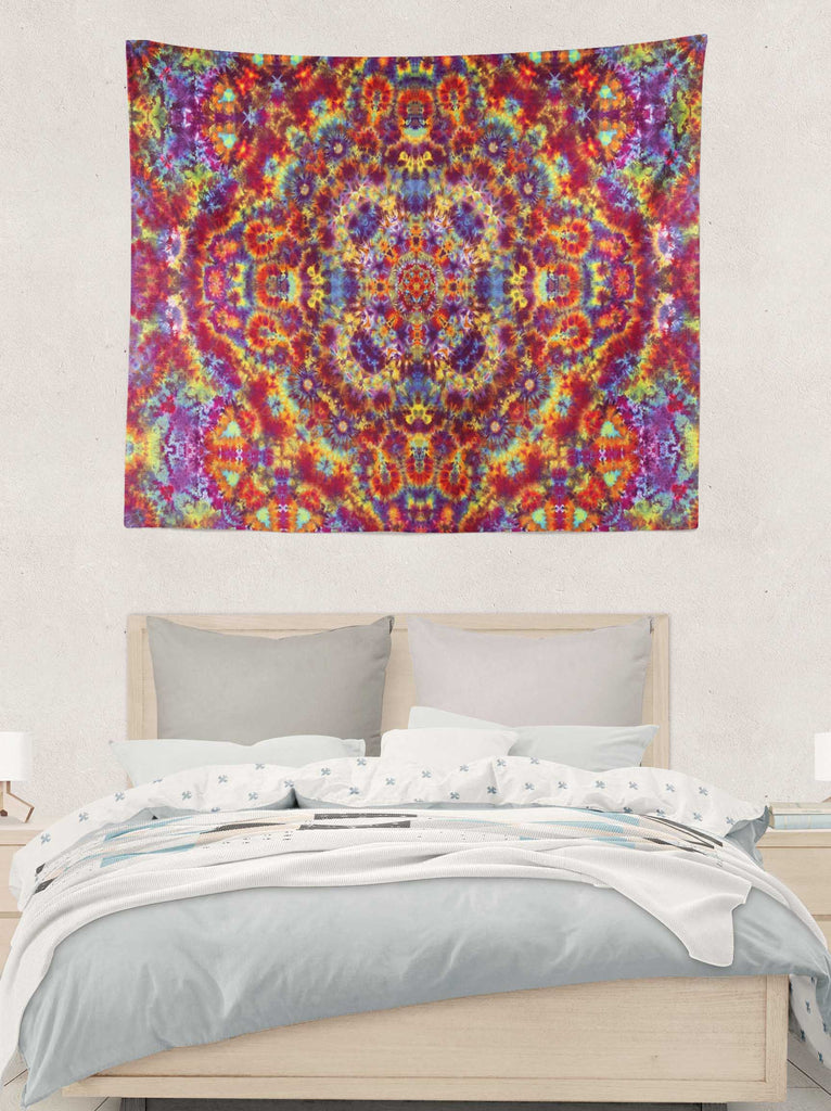 Strawberry Safari Tapestry