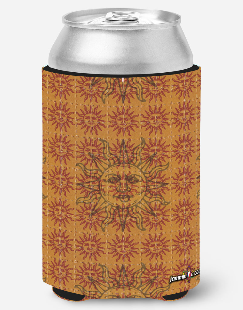 Koozie - Orange Sunshine