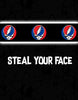 Croakies Suiters - Steal Your Face