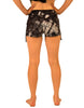 Warrior Within Cowgirl Shorts - Midnight