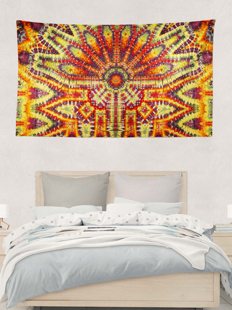 Turkey Tapestry - 5'x3'
