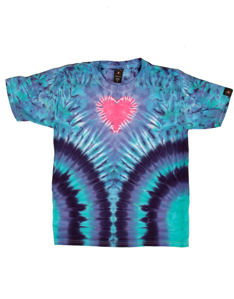 Cotton Candy Love - Youth Shirt