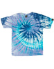 Ocean Spiral - Youth Shirt