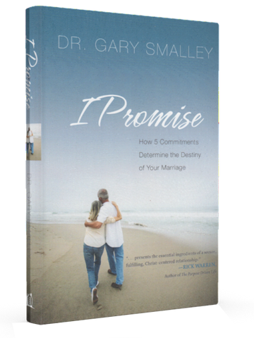I Promise Book