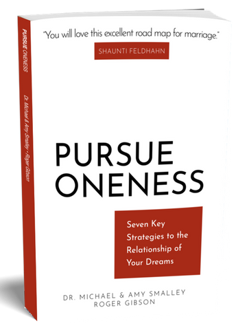 Pursue Oneness