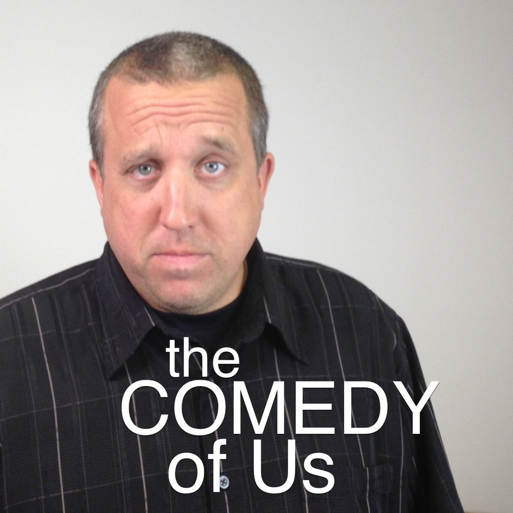 The Comedy of Us Instant Download