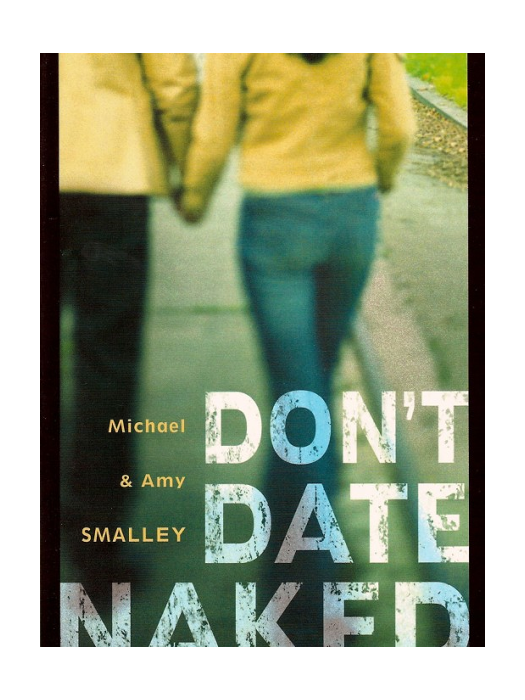 Don't Date Naked eBook edition