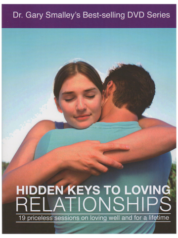 Keys to Loving Relationships Workbook