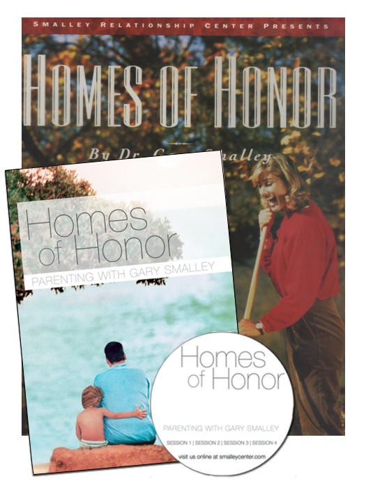 Homes of Honor Parenting DVD Series