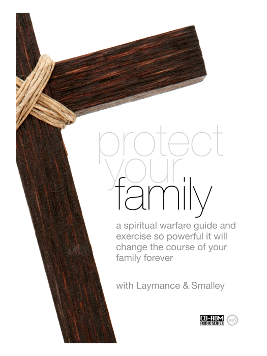 Protecting Your Family Instant Download