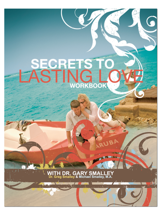 Secrets to Lasting Love Workbook