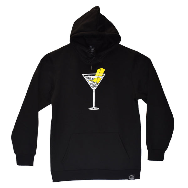 Tall T x Drink Butter - Buttertini Hoodie